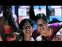 Naughty Girls Watching MMS - Drama Scene - Zehreeli Nagin [2012] - Hindi Dubbed