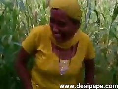 indian punjabi bhabhi fucked in open fields mms